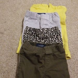 Toddler Pants(Assorted)